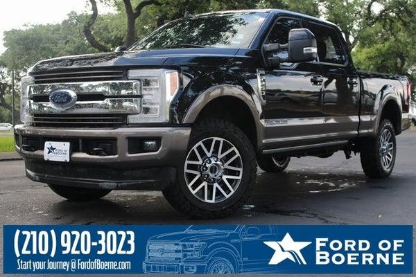 2019 Ford SuperDuty For Sale San Antonio TX | 00019248