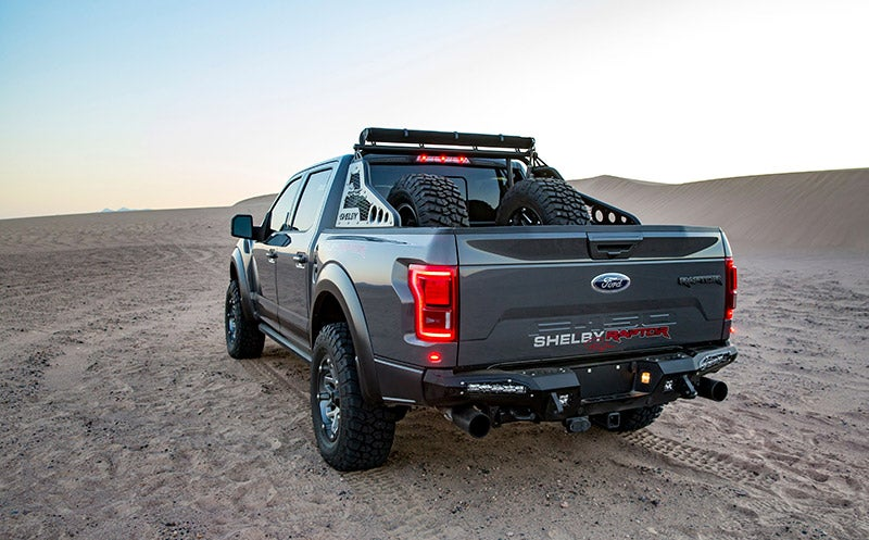 Shelby Raptor Price >> Custom Shelby Vehicles For Sale At Ford Of Boerne