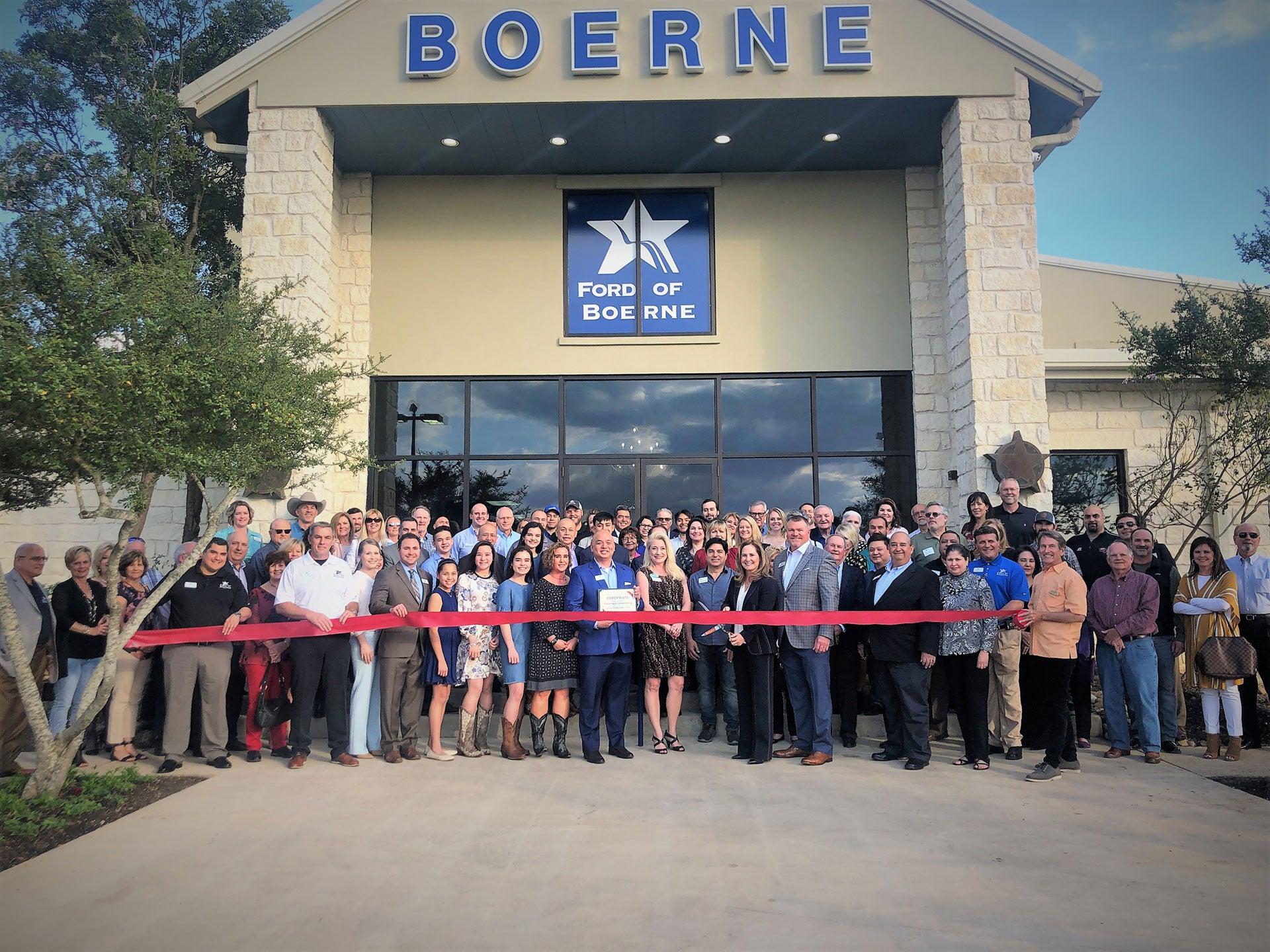 Ford Dealer San Antonio >> Career Opportunities San Antonio TX | Boerne | Employment